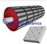 Вкладыш глинозема керамический, керамическая подкладка