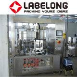 Machine à étiquettes chaude de la colle OPP/BOPP de fonte