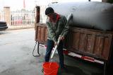 Encerado del PVC para el tanque de agua