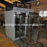 Congelador rápido del acero inoxidable con la sola carretilla (BF-1)
