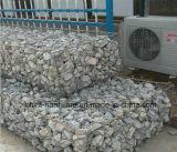 低価格の電流を通されたGabionボックス、金網または網