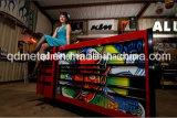 DIYの工場直売の現代道具箱のキャビネットの仕事台