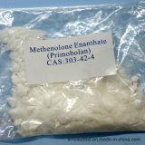 근육 성장을%s 의학 신진대사 스테로이드 분말 Methenolone Enanthate/Primobolan