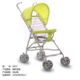Beweglicher und justierbarer Baby-Buggypram-Spaziergänger