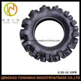 Pneu do trator de exploração agrícola da alta qualidade do teste padrão de China R1/pneumático agricultural