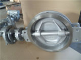 Metal a Metal Butterfly Valve com Highquality