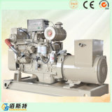 Marinedieselmotor China-50kw, der Set festlegt