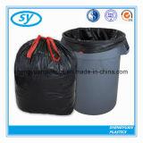 Подгонянный мешок отброса Drawstring печатание пластичный