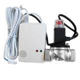 Gute Qualitätsbrennbares Gas-Warnungs-Gas-Detektor