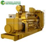 Van de Diesel van China de In het groot Fabrikant Generator van de Macht