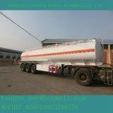 China-Vertrauens-angemessener Kraftstoff-Tanker-LKW und Schlussteil