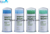 إمداد تموين مقتصدة أسنانيّة مستهلكة دقيقة أداة غرامة اللون الأخضر وضوء - اللون الأخضر ([ق902ت])