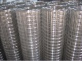 SGS /CE Certification (zsw009)とのステンレス製のSteelかIron/PVC Coated Welded Wire Mesh