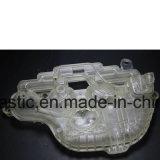 Het Natuurlijke Plastic Materiaal van Grilamid Tr55 voor Optica/Binnenlandse Toestellen