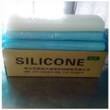 Qualitäts-hoher transparenter Nahrungsmittelgrad-Silikon-Gummi