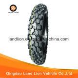 نوع بدون أنبوبة درّاجة ناريّة إطار العجلة/درّاجة ناريّة إطار العجلة 110/90-17, 80/90-18