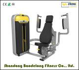 Máquina de exercício comercial Pec Fly / Fitness