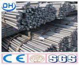 Rebar de aço deformado HRB400 de ASTM