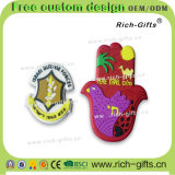 냉장고 자석 승진 선물 3D PVC 기념품 대양 (RC-ON)