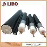 Cable de 625 troncos con el tubo del aluminio del mensajero
