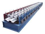 직류 전기를 통한 금속 장 지면 Decking는 기계 형성 냉각 압연한다