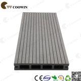 Decking compuesto plástico de madera WPC del buen precio