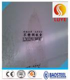 Плита ASTM 304L листа нержавеющей стали низкоуглеродистая стальная