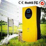Pompage solaire onduleur