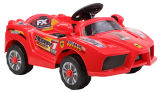 Bambini Electric Toy Car con Remote Control