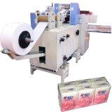 Papiergewebe-Maschinen-Seidenpapier-Verpackungsmaschine