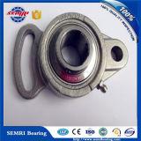 Roulement de bloc de palier de boîtier de bride de la capacité de charge lourde (SAPF210)