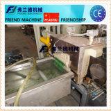 Chaîne de production en plastique de granulation de PVC de PE de pp
