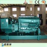 groupe électrogène insonorisé diesel de groupe électrogène 250kw