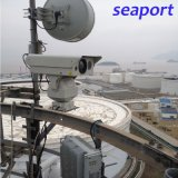 防水夜間視界の監視カメラ
