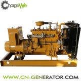 生物量のガスの天燃ガスのBiogas 40kwの発電機セット