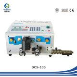 高精度販売のための自動ケーブルワイヤー切断の除去機械