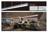 Iluminação 60W do dispositivo elétrico do diodo emissor de luz do pendente para a luz de teto da HOME e do escritório