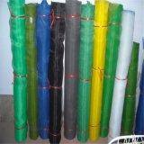 schermo della finestra della plastica di 0.23mm (verde, grigio, blu)