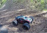 4WD Brushless RTR RC RC Monster Truck