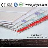 panneau de mur de PVC de décoration de maison de largeur de 20/25cm