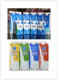 carton triangulaire du lait 1000ml frais