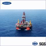 La nueva tecnología CMC se aplicó en campo petrolífero de Unionchem