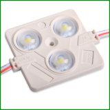 módulo do diodo emissor de luz do luminoso 5730 1.5W para letras de canaleta e a caixa leve