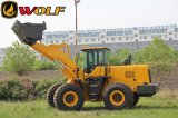 Rad-Ladevorrichtung des Cat3306b Motor-162kw 5ton für Aufbau