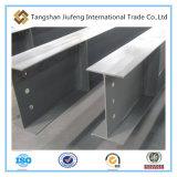 Fascio laminato a caldo dell'acciaio H per uso della costruzione