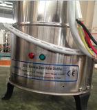 Distillatore dell'acqua dell'acciaio inossidabile di Automatico-Controllo del CE (DZ-20LIII)