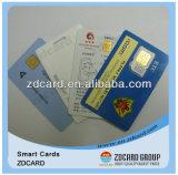 Plastikkarte der karten-Printing/PVC Busiess/Namenskarte