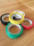 Colorir a fita elétrica da isolação do PVC para Wraping dos fios