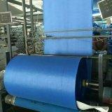 L'usine tissée par pp produisent toutes sortes de sac de pp, modèle libre et produit personnalisé