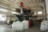 Máquina plástica automática 2000L del moldeo por insuflación de aire comprimido